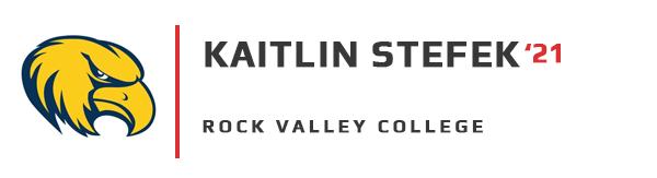 Kaitlin Stefek