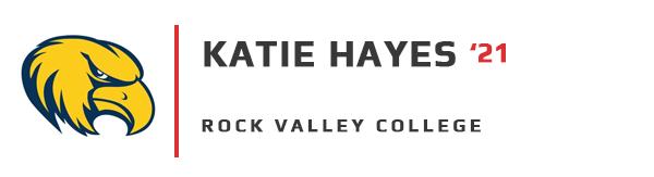 Katie Hayes