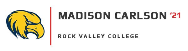 Maddy Carlson