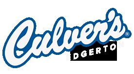 culvers edgerton
